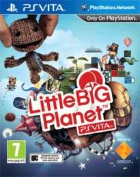 Little Big Planet - PS Vita( Preowned) £7.99 Delivered @ Game