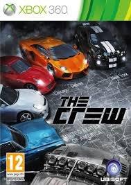 The Crew (Xbox 360)  @Tesco Direct