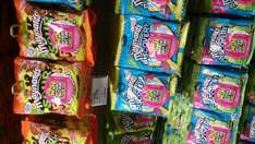 big 160g bags maynards discovery sweets home bargains 29p