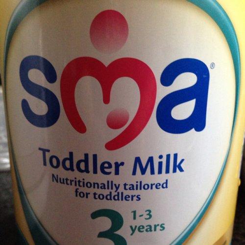 Sma Milk powder 900g £7.50 @ Morrisons