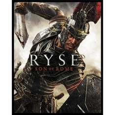 Ryse: Son of Rome Xbox Live CD Key for £13.99 @ SimplyCDKeys
