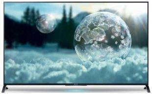 KD49X8505BBU SONY 4K ULTRA HD 3D TV, inc. SONY 5 YEAR WARRANTY for £920 @ RLR Distribution IN STOCK