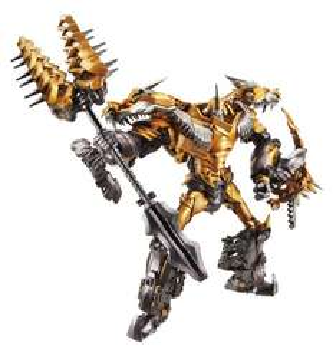 Transformers Leader Class Grimlock Figure for £23.99!!! @ Argos