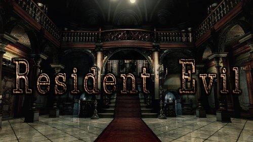 Resident Evil HD Remaster £11.99 (VIP) @ GMG