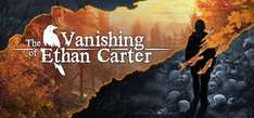 Vanishing Of Ethan Carter (Steam) £7.84 @ IndieGalaStore (US VPN, Add $8.11 more worth of games and get Lifeless Planet & Blockstorm Free)