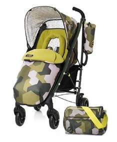 Cosatto Yo! stroller special edition - £129.99 @ Amazon