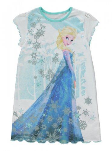 frozen elsa nightdress £4 George @ asda