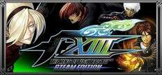 THE KING OF FIGHTERS XIII STEAM EDITION  £5.74 @ Steam