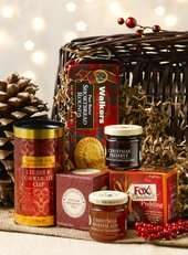 £8 & Up BHS Hampers