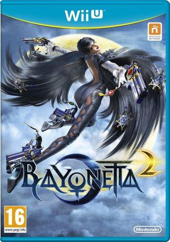 Bayonetta 2 Nintendo Wii U £27.85 at Amazon