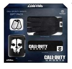 Call of Duty Ghosts Gift Pack only £1.00 @ Tesco Direct