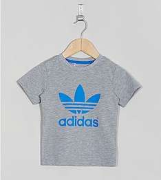Baby Adidas t-shirts £5.00 online @Size