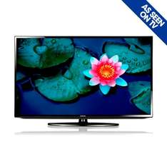 Samsung ue40eh5000 40 inch full HD tv with freeview HD £249.99 at euronics