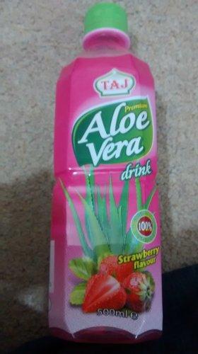 Taj Aloe Vera drink 60p @ asda