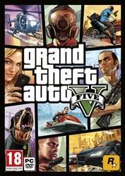 GTA V (5) pre-order for PC steam download £34.70 at Video Game Box