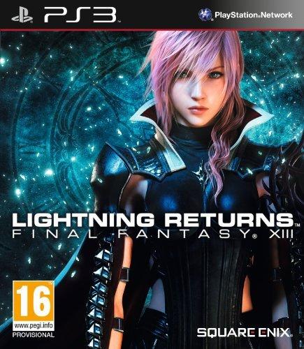 Lightning Returns: Final Fantasy XIII £9.99 Delivered @ Grainger Games PS3/Xbox360