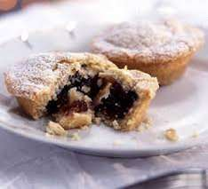 Mince pies 25p at Tesco