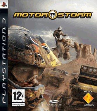 Motorstorm - Sony PlayStation 3 PS3 (Pre Owned) - Game.co.uk - £1.49 Delivered