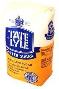 5 Kg Tate and Lyle Caster Sugar, good price per kg, if you cook a lot. - £3.79 instore @ Costco