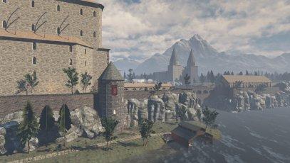(DRM-Free/Desura&Steam) Revenge: Rhobar's myth 16p/66p @ Indiegamestand