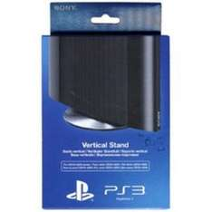 Official PS3 Vertical Stand (Super Slim only) £2.95 del. @ Ebay/TheGameBooth
