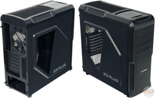 Zalman Z3 Plus Mid Tower case £26.99 @ amazon