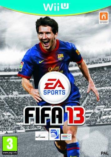 fifa 13 Wii u £6.99 @ amazon  (free delivery £10 spend/prime)