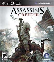 Assassins Creed 3 PS3 new £4 @ Tesco online