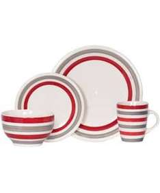 Sabichi 16 Piece Borough Dinner Set @ Argos £19.99 WAS £49.99