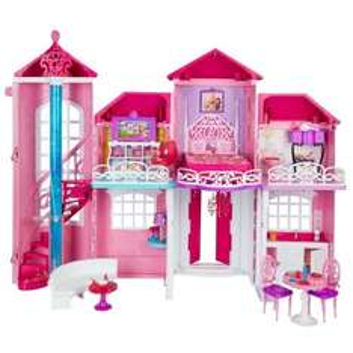 Barbie Malibu house £30.00 @ Tesco in store