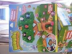 moshi monsters treehouse £2.00 @ Tesco instore