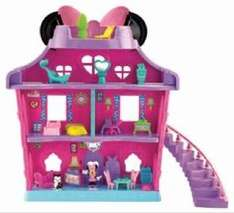 Minnie Mouse house £10 @ Tesco (In store)
