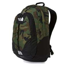 The North Face VAULT backpack was £45 now £26.76 W/CODE + 8% Quidco @ Surfdome