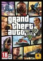 Grand Theft Auto V PC for £29.97 @ Gamestop (Possible 5.27% cashback via TCB)