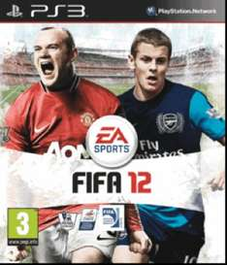 FIFA 12 £2 @ Game