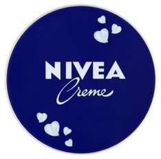 Nivea Creme Tin 30ml, 56p @ Superdrug Free collect from store