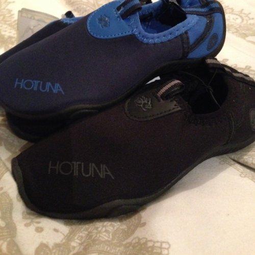 Sports Direct - Hot Tuna Beach/Pool Shoes 79p instore
