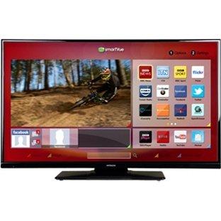 Hitachi 42 Inch Full HD Freeview HD Smart LED TV 1080p (B-Grade) £183.99 @ Argos / ebay
