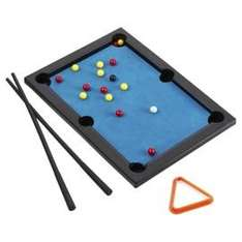 Desktop Pool Set only £1.25 @ Tesco Direct