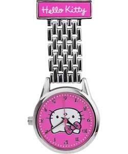 Hello Kitty Nurses Fob Watch - WAS £12.99 - NOW £4.99! @ Argos