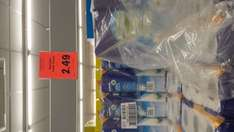 Nouvelle Toilet Roll 9 pack £2.50 at Lidl