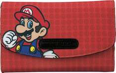 3DS XL Case - Mario £4.00 @ Tesco Direct