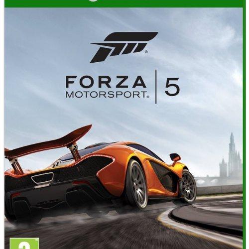 Forza 5 for Xbox One £26.86 @ Amazon