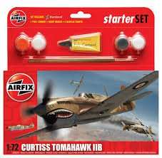 Airfix Starter Kits £1.99 @ Aldi