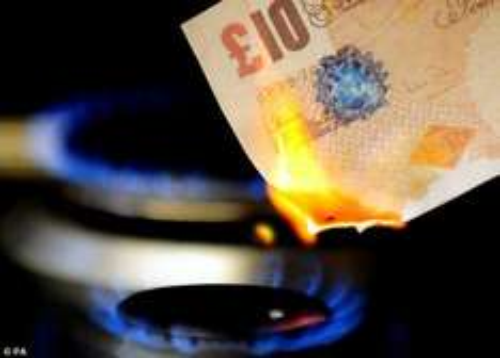 Co-operative Energy (around £250-£300 saving per household) Fair and Square dual-fuel tariff plus £30 cashback through Cheap Energy Club