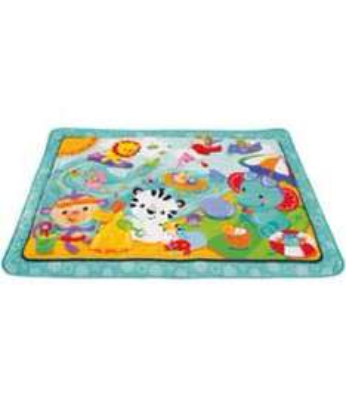 Fisher-Price Discover 'n' Grow Jumbo Playmat  £14.99 @ Argos