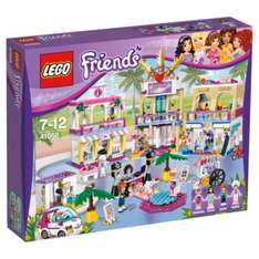 LEGO Friends Heartlake City Shopping Mall £55 Tesco Direct free click and collect