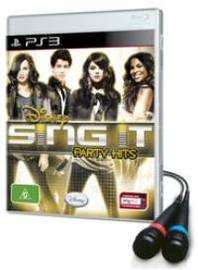 PS3 Sing It Party Hits Game £1 poundland