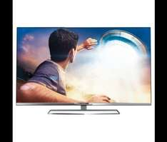 "Philips Ambilight 42"" TV 3D Freeview HD Tesco Direct  5yr Warranty £479"