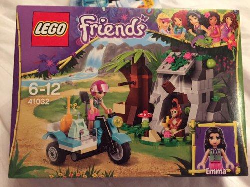 Lego friends first aid 41032 £6.50 @ Asda